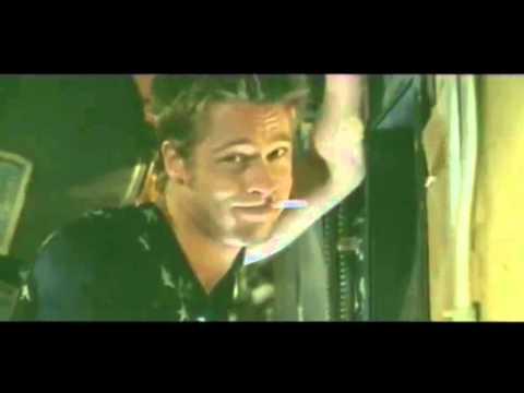 TOP5: Brad Pitt Movies...