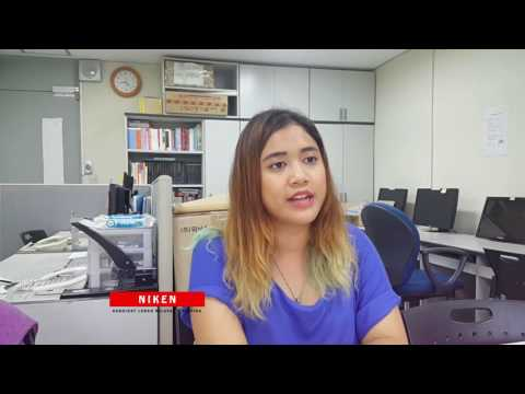[Calon Lurah Wilayah 1 PERPIKA 2016-2017] Niken Widoretno