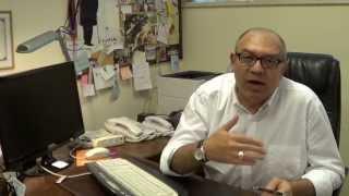 Доктор в Израиле - Михаил Фридман (Michael Friedman)