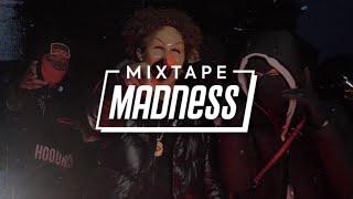 #HBlock Jester - Pause (Music Video) | @MixtapeMadness