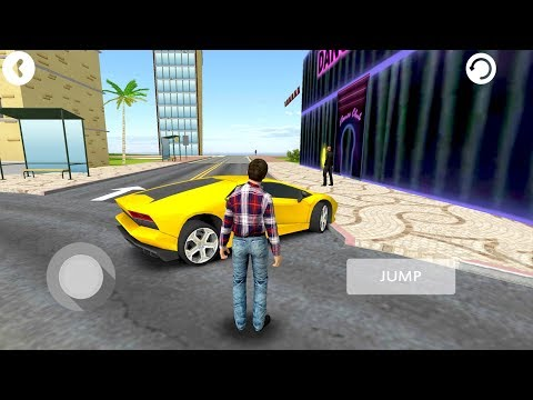 Go To Car Driving (by Filaret) Android Gameplay [HD]