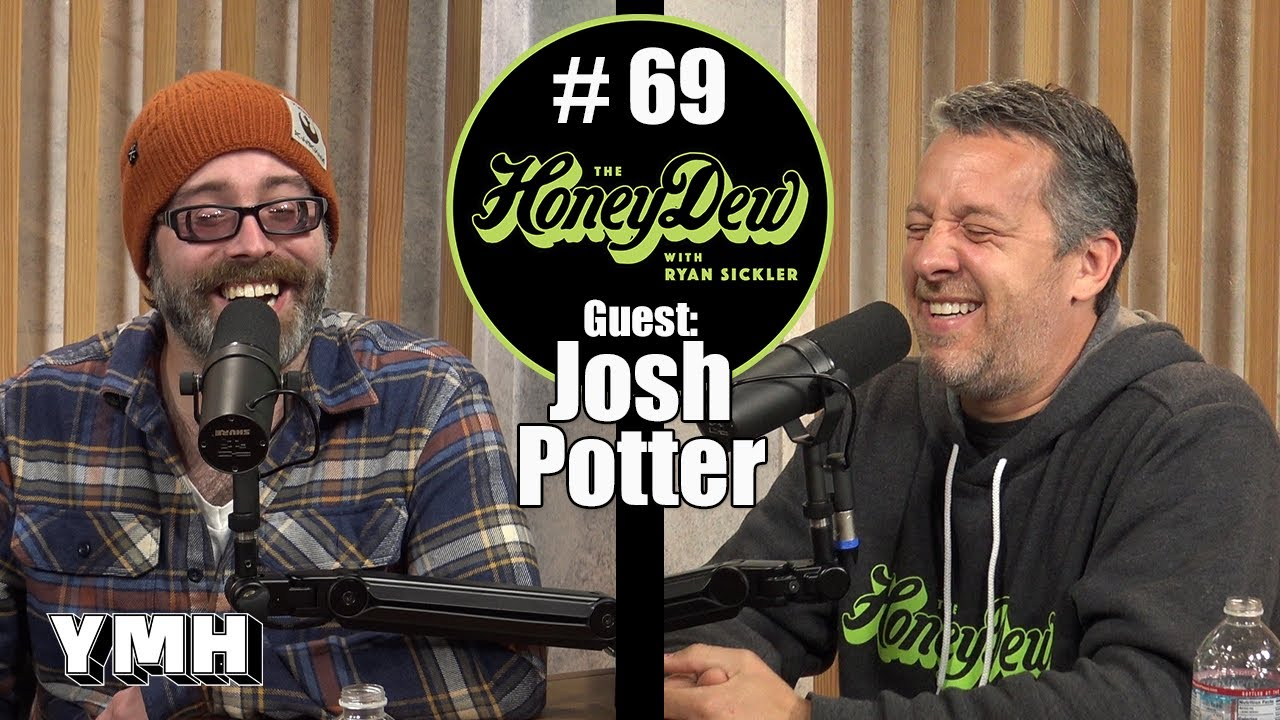 Honeydew 69 Josh Potter Youtube The potential series has signed in addition, cougar town alum josh hopkins has joined the cast as potter's current love interest. honeydew 69 josh potter