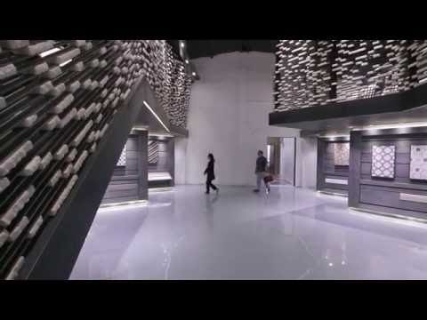 Yingliang Stone Archive - the Exhibition Hall - part 1/2