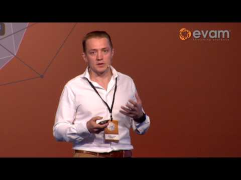 EVAM 2017 - EVAM in Russia and CIS - Glowbyte
