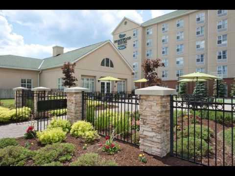 Homewood Suites By Hilton Toronto-Oakville - Hotel In Oakville (Ontario), Canada