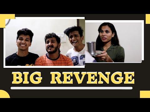 Big Revenge || Chetan Lokhande