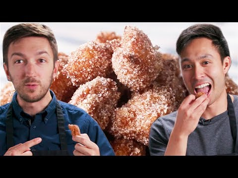 Apple Tots As Seen In BuzzFeed Unsolved