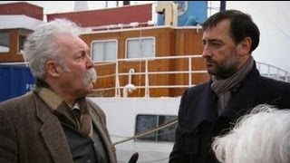 Gambar cover Cornish dialect: Jon Mills with Alistair McGowan on BBC's The ONE Show