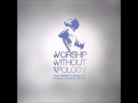 To You, Pastor Richard Brown (Gospel Praise and Worship Song)