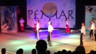 Турецкие танцы часть 4