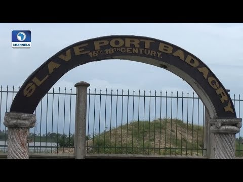 The New Face Of Badagry Town Pt 1 | Community Report |