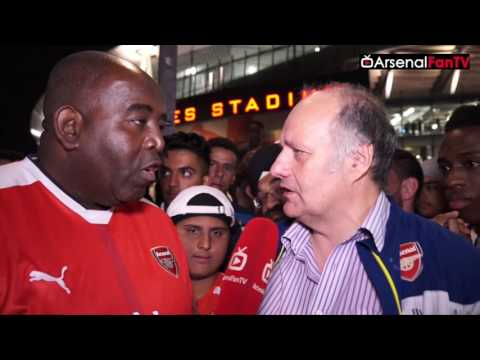 Arsenal vs Chelsea 3-0 | That's The Best Performance I've Seen Here says Claude