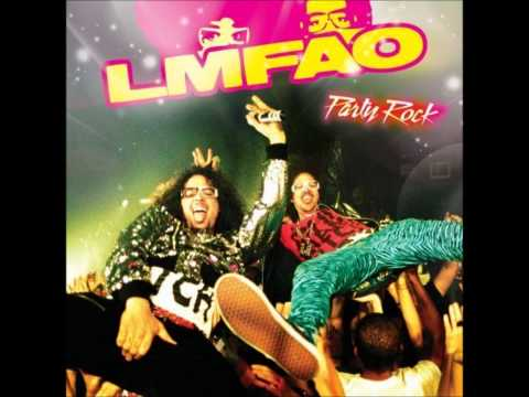 LMFAO ft Lauren Bennett & Goon Rock  Party Rock Anthem mp3