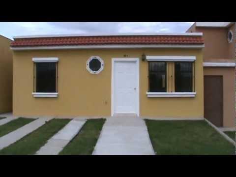 Casas en guatemala 22c14 vendida youtube for Planos de casas economicas