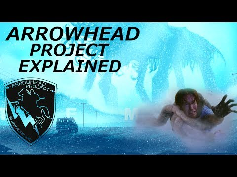 What Caused The Mist to Appear -  Arrowhead Project Explained