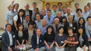 2年ぶりに開催されたCHOB会 東京から7名 富山から1名 合計37名参加、...