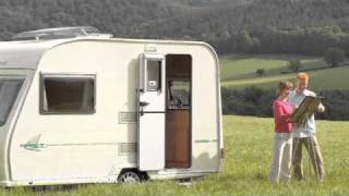 How to save money on caravan holidays
