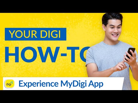 MyDigi - Apps on Google Play