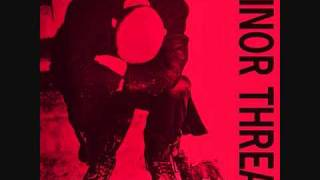 "Minor Threat, ""No Reason"""