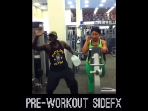 too much pre workout naenae fitness youtube
