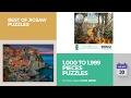 default - Buffalo Games Darrell Bush: Lake Reflection - 1000 Piece Jigsaw Puzzle by Buffalo Games
