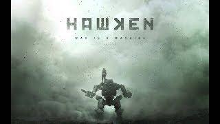 Hawken Test stream