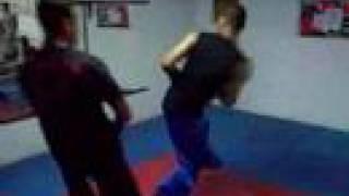 oxy kickboxing