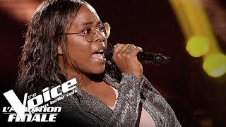 MHD Afro Trap Part 7 Karolyn The Voice France 2018 Auditions Finales