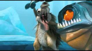 Ice Age 2 1080 HD Movie Trailer | Internet TV