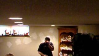 I Live My Life For You (Firehouse) - Karaoke Style