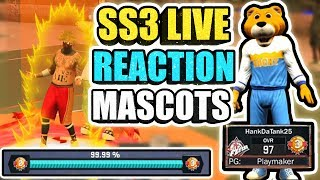 I'M FINALLY A MASCOT • SUPERSTAR 3 LIVE REACTION • DID I HIT SUPERSTAR 3 OFF A LOSS? 1st MASCOT GAME
