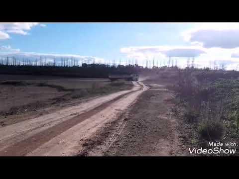 Ford Cargo 1722e Saliendo De La Toskera Youtube