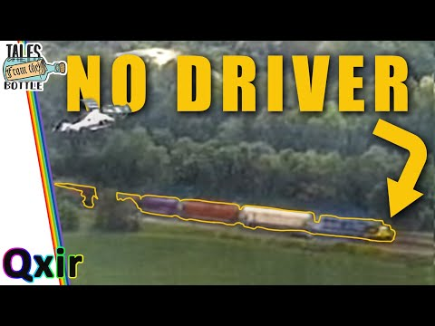 How Are Runaway Trains Stopped? | Tales From the Bottle
