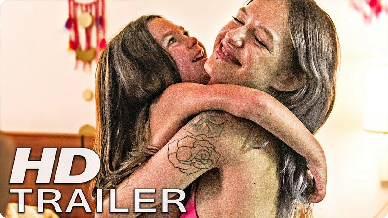 The Florida Project Trailer Deutsch