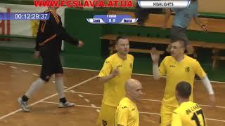 20171029 Slavia Kvartal FULL