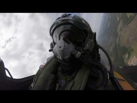 [#NTM2019] Presentation clip of NATO Tiger Meet 2019