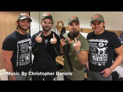Bullet Club/Being The Elite Funny Moments #1