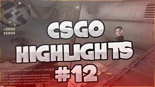 CSGO Highlights #12 - @Its_Loads