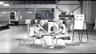 Смотреть видео стиральная машинка сломалась по гарантии