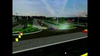 Rfactor 2014 Pécs Pláza Prolog ComPact Racing Team Thumbnail