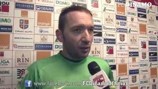 LIGA I. Dinamo - Petrolul 0-0: Interviuri T. Marc şi A. Cordoş