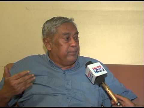 KABI BELAL CHOWDHURI Remembering Sunil Gangopadhyay