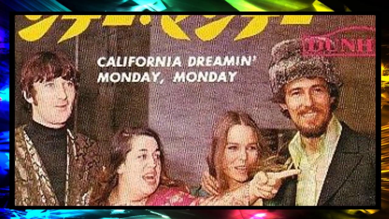 夢のカリフォルニア California ...