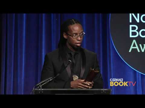 2016 National Book Award Winner: Ibram Kendi (Non-fiction)