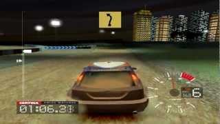 Colin McRae Rally 3 Championship - PC - Australia