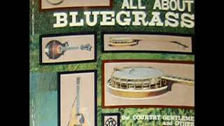 All About Bluegrass Vol. 1 [1966] - Various Artists