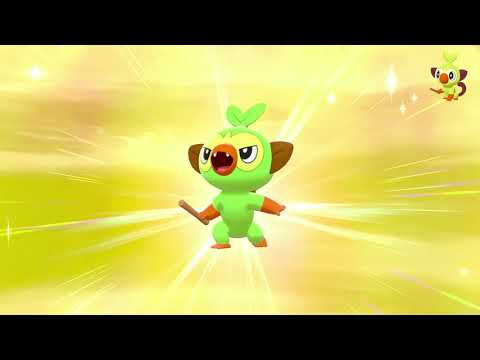 Pokemon Sword Shield Hidden Ability Grookey After 869 Eggs Youtube That means you can get a grookey, scorbunny, and sobble, each with a hidden ability. youtube