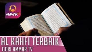 Download lagu SURAT AL KAHFI TERBAIK AMMAR TV || DRONE FOOTAGE 4K