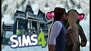 NASTOLATKI Z SIEROCIŃCA JADĄ NA FERIE!  The Sims 4