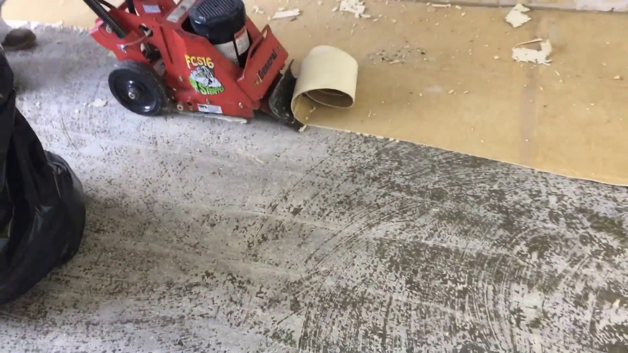 The Home Depot Floor Strippers YouTube - Heavy duty floor scraper home depot